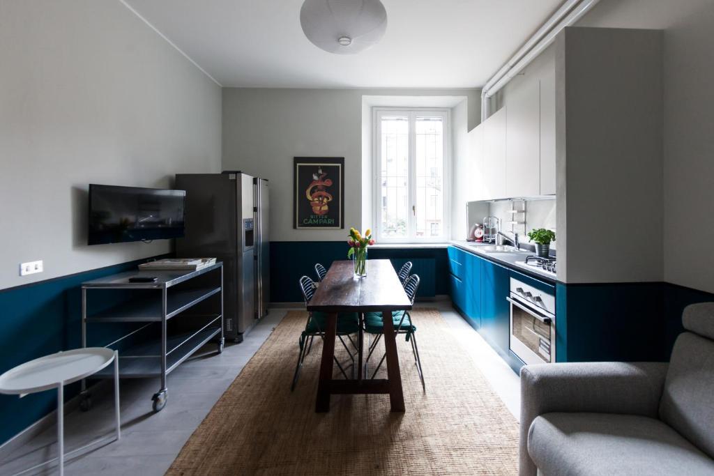 Aplace2be - Cadorna Apartment