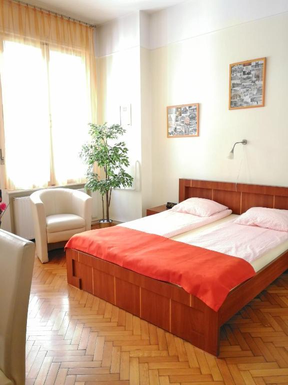 Paprika Apartment Studio, 1075 Budapest