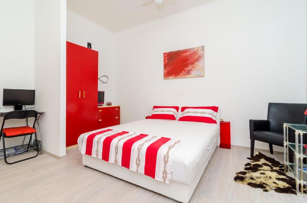 Apartment Caceris