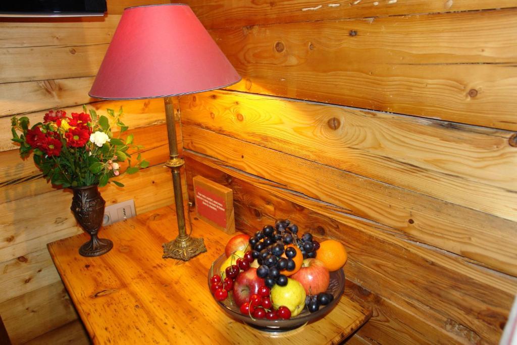 Chambres d 39 h tes le barna le grand bornand prenotazione on line viamichelin - Chambres d hotes le grand bornand ...