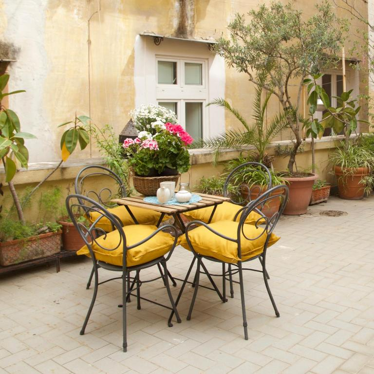 La Terrazza di Dante, Bed & Breakfast Napoli