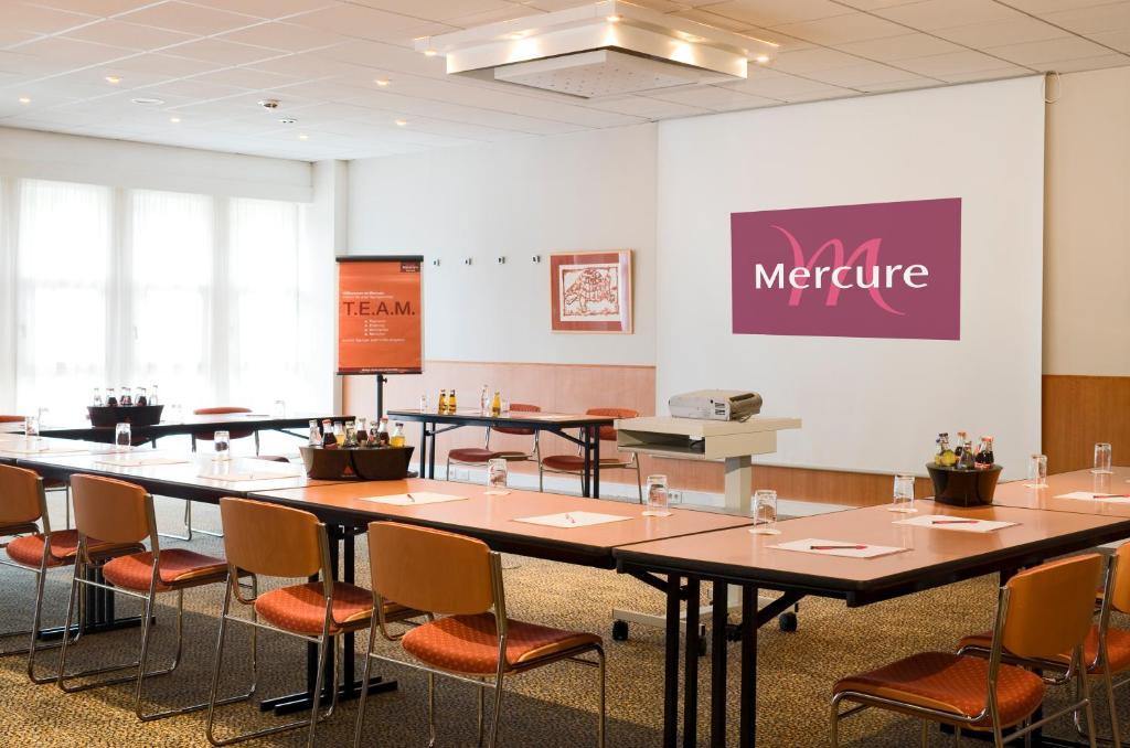 Hotel Saarbrucken Mercure