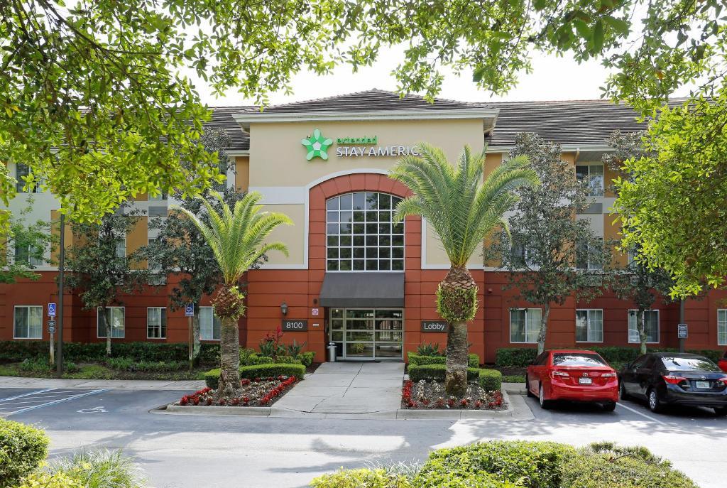 Extended Stay America Suites - Orlando - Lake Buena Vista