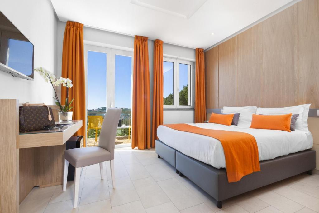 Hotels Sant Agata Sui Due Golfi