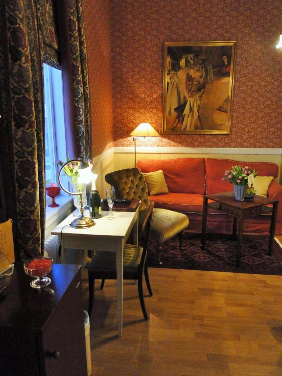 Cameră single Hotell Torpa Pensionat - Sweden Hotels
