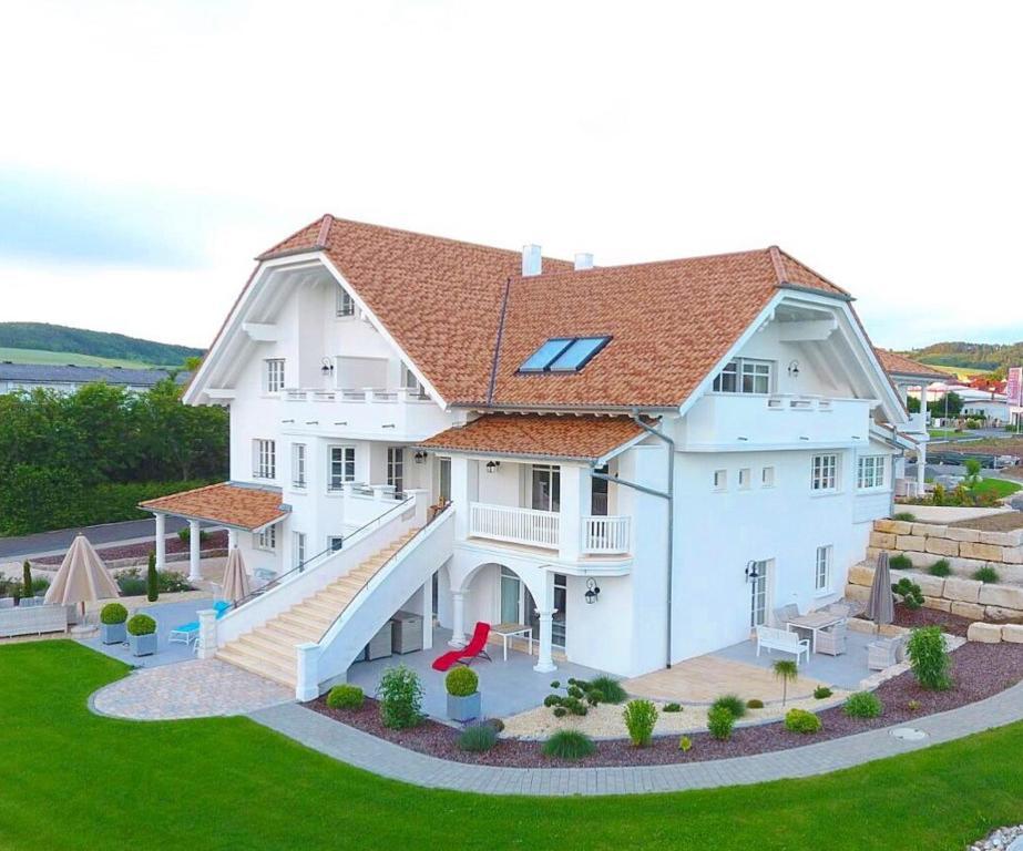 Hotels In Werbach Deutschland