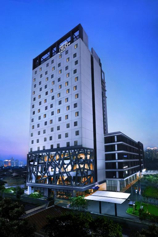 Hotel Neo Kebayoran Jakarta Jakarta View Deal Guest Reviews