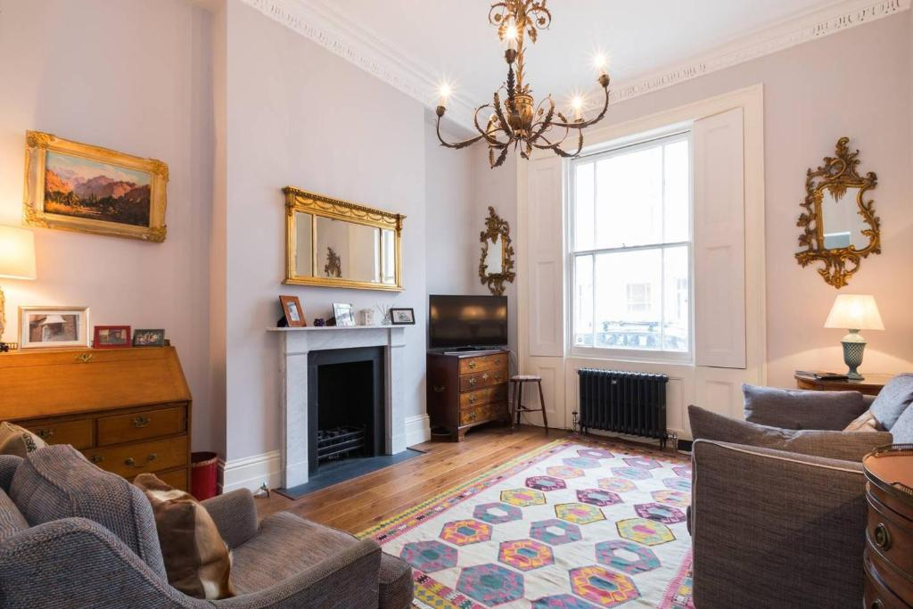 Special offer! Fantastic 1 bed flat in Pimlico