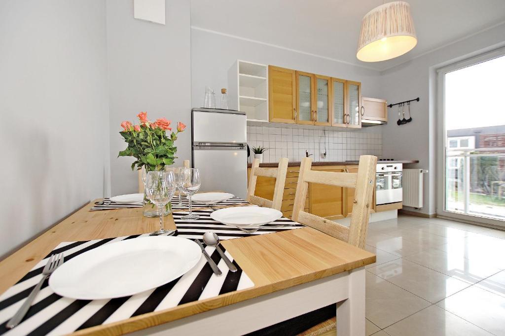 noclegi Gdańsk House Manager - Apartament Galeria