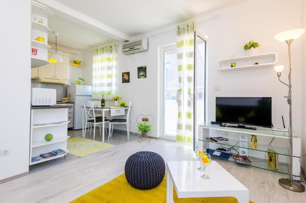 Apartment Blue Jelena