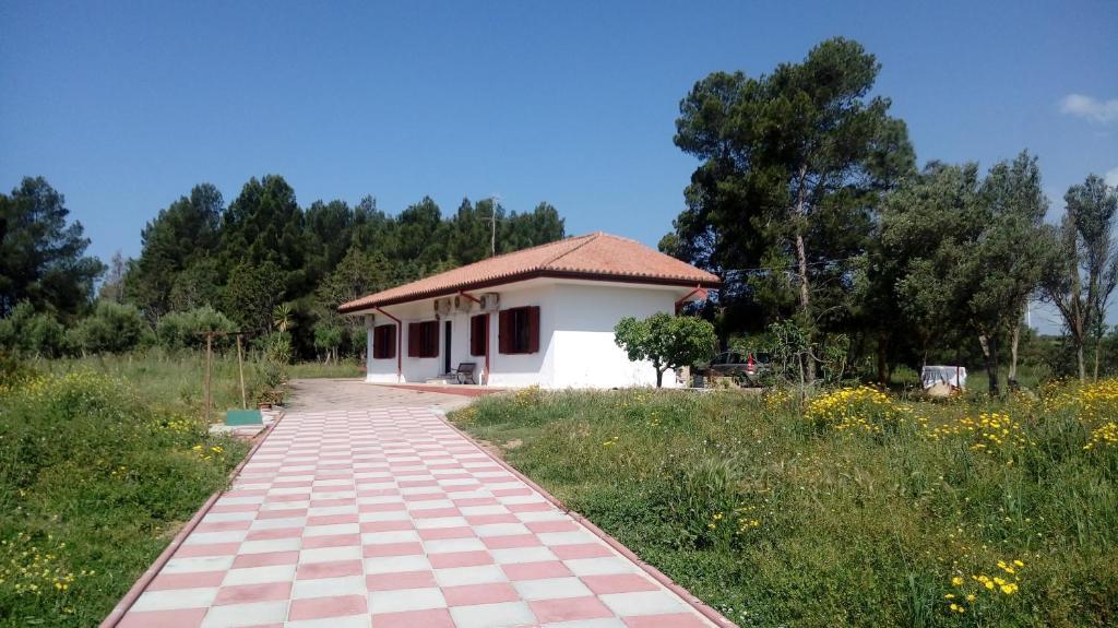 Villa Montis img1