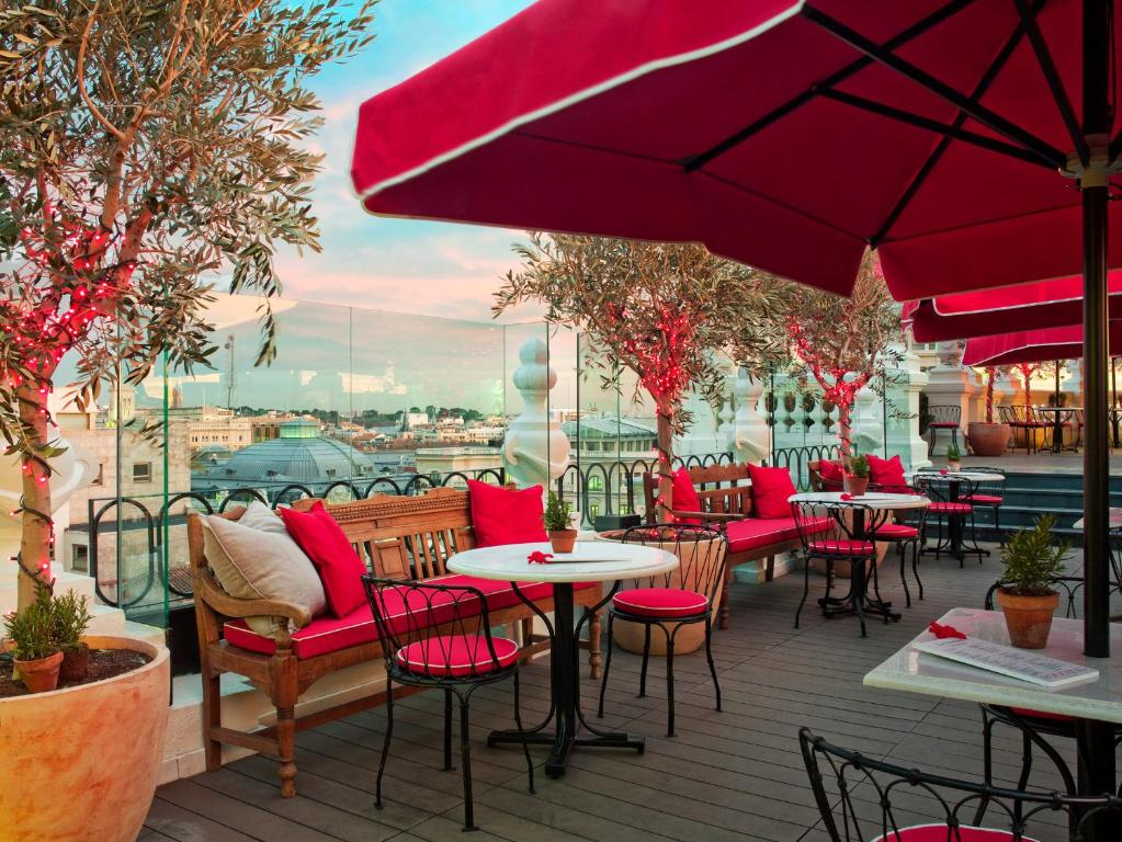 The Principal Madrid, Small Luxury Hotels