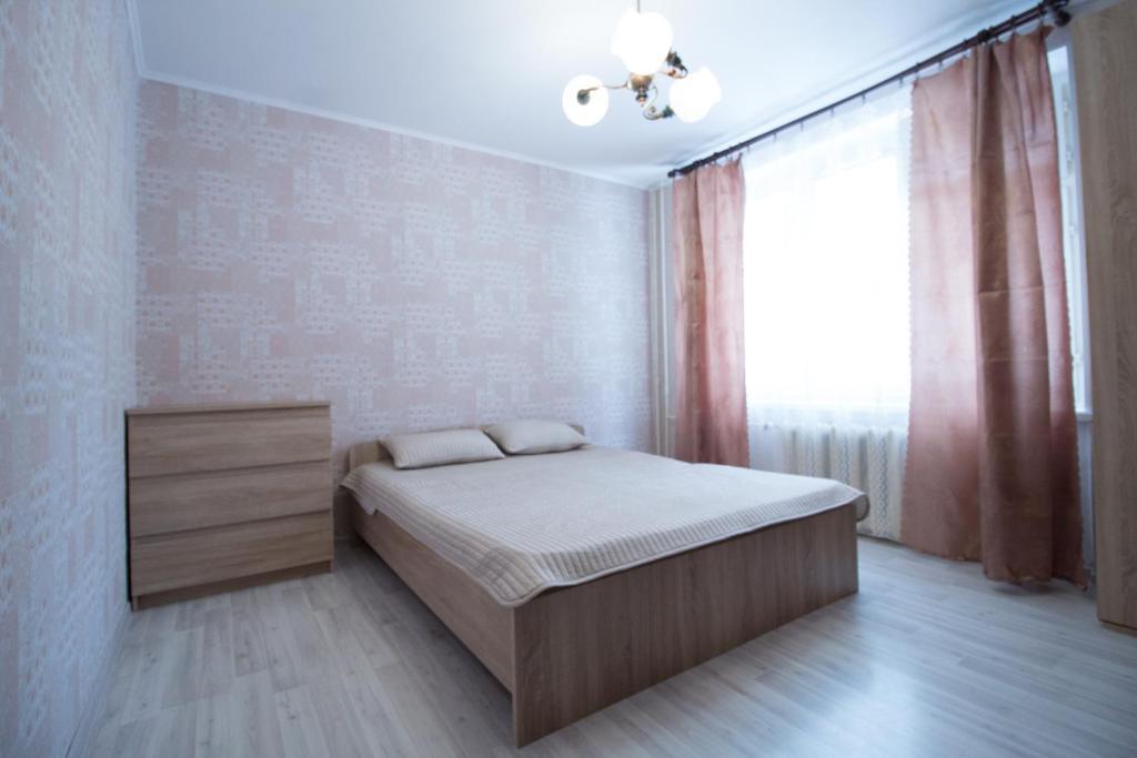 Apartment on Balaklavskiy