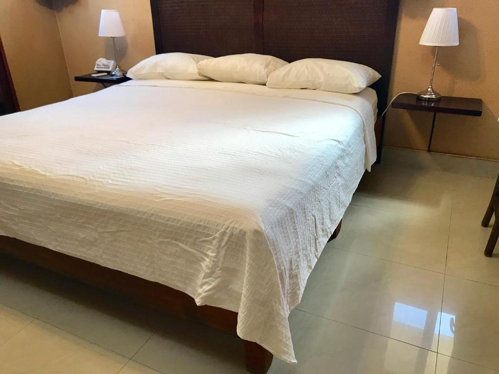 Superior Double Room with Partial Ocean View Ocean Manor Resort Cabarete, DR