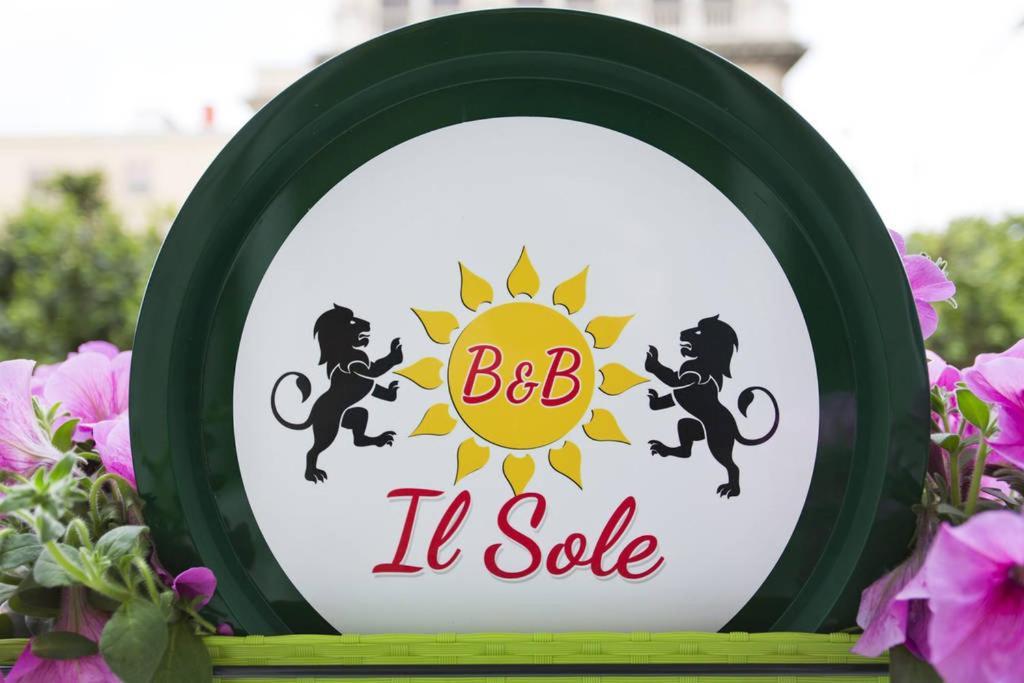 B&B IL SOLE PALERMO