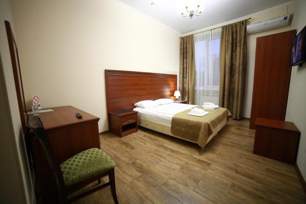 Hotel Kruiz