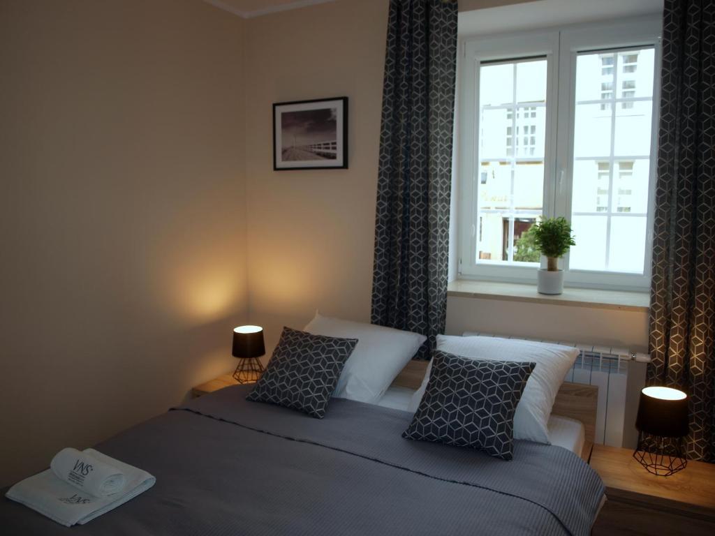 noclegi Gdańsk Apartamenty VNS