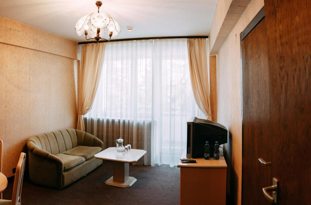 Hotel Dzhamilya - room photo 9420976