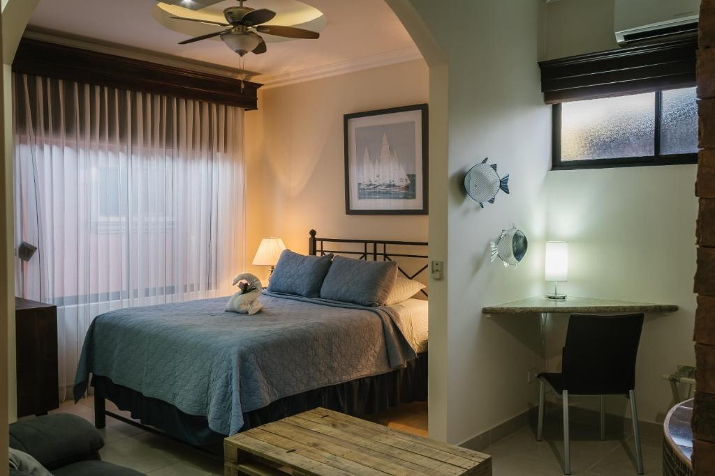 Studio Apartment Casas del Toro Playa Flamingo
