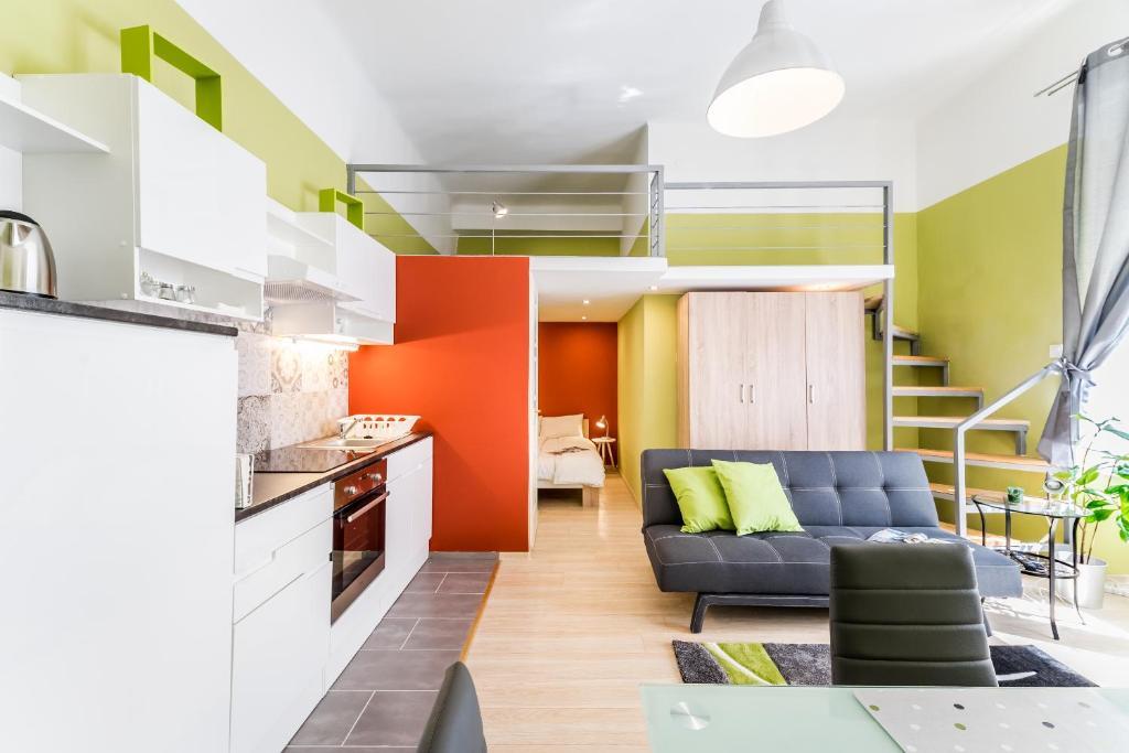 BpR Buda Dream Home