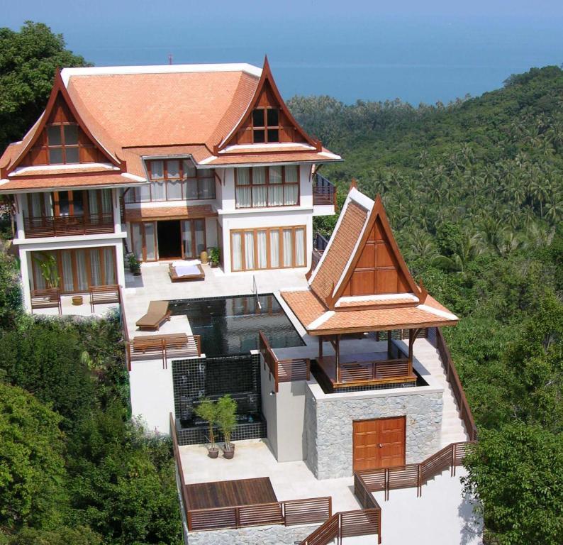 3 Bedroom Villa Kai Muk