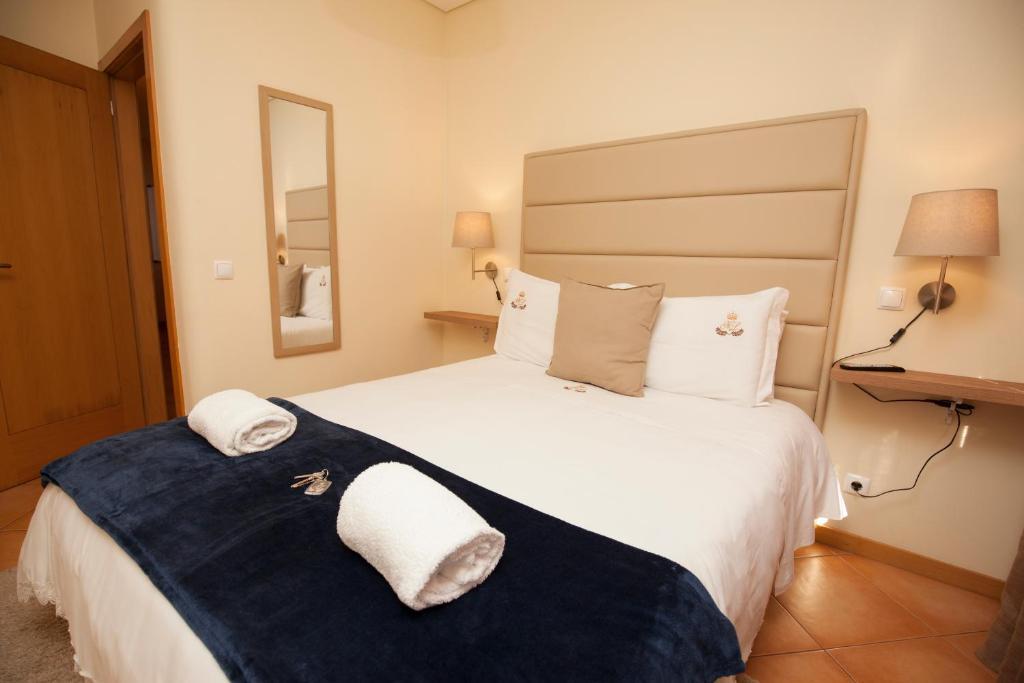 ML Formosa Deluxe Rooms