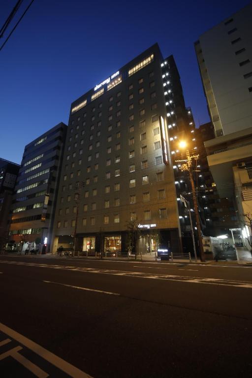 Dormy Inn Osaka Tanimachi