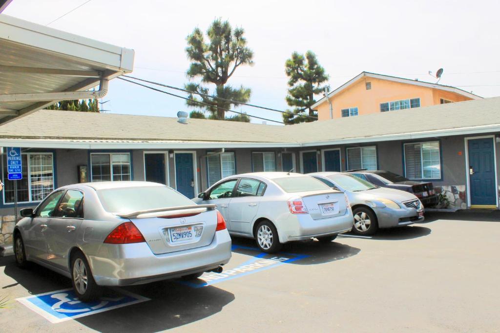 Arlington Motel Long Beach Ca