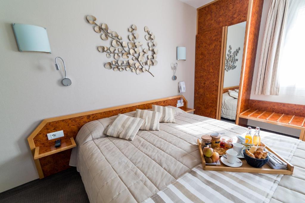Hotel Et Restaurants A Nogent Sur Seine