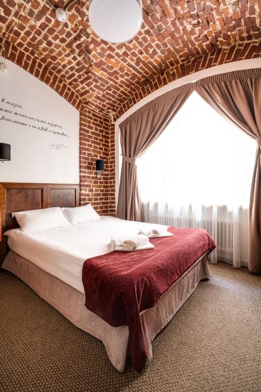 Hotel Nevsky 74