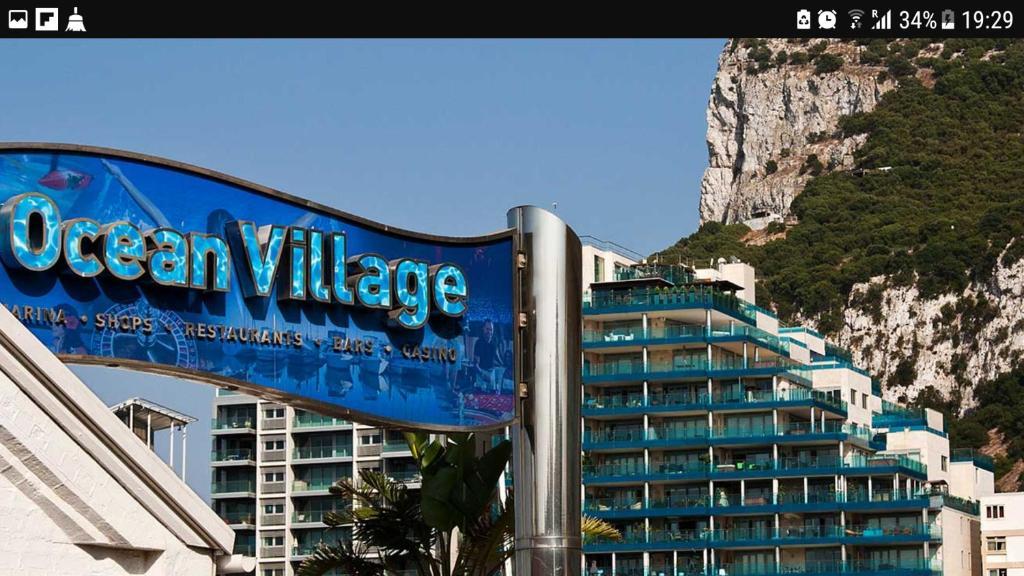 Car Rental Gibraltar Airport