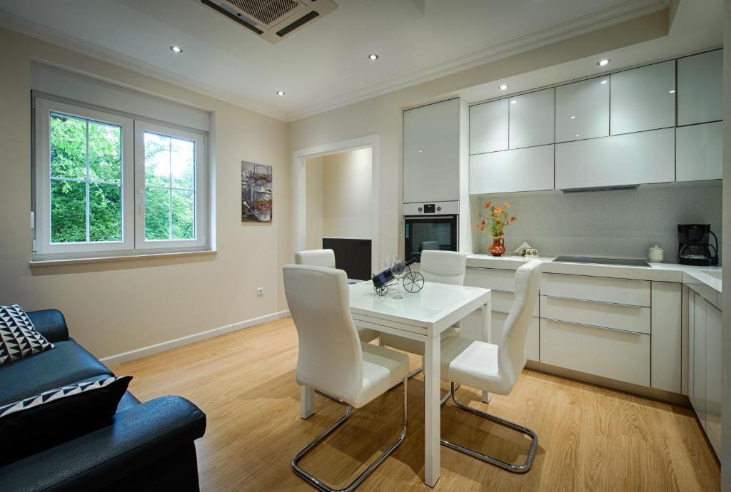 Marella Lux Apartment