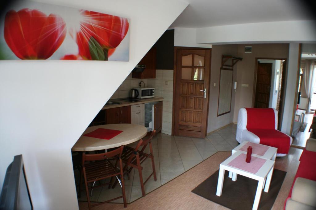 Noclegi Zakopane Apartamenty Centrum Zakopane