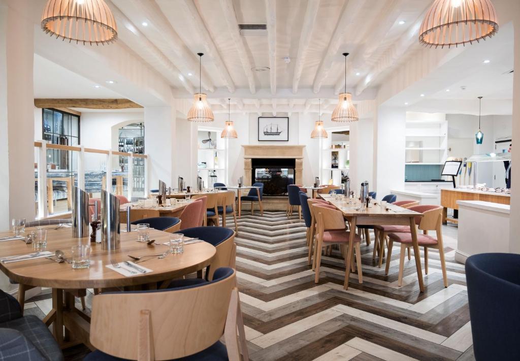 Fareham Restaurants Michelin Star