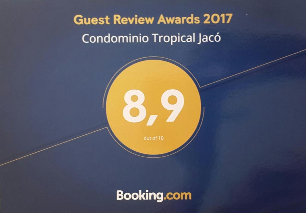 Condominio Tropical Jaco