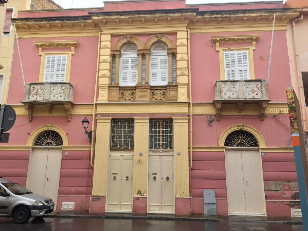 Appartamento Casa Tonina img1