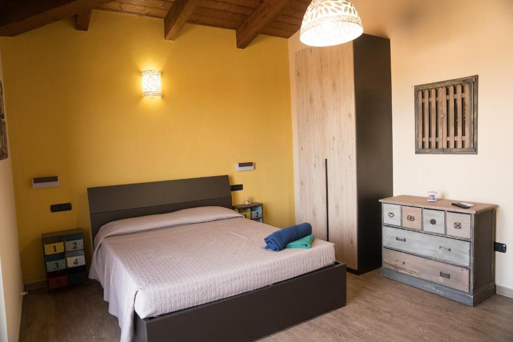 Room & Breakfast Le Magie img2