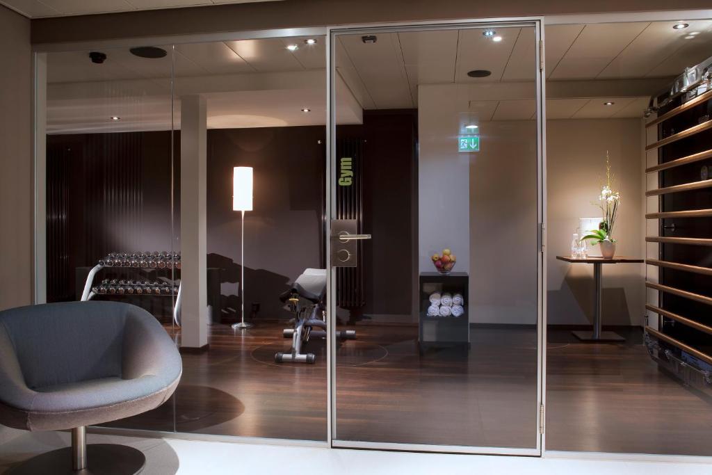Hotel d design hotel basel viamichelin informatie for Design 8 hotel soest