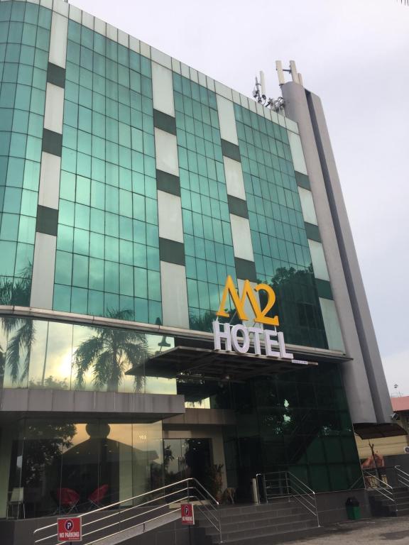 M2 Hotel Melaka