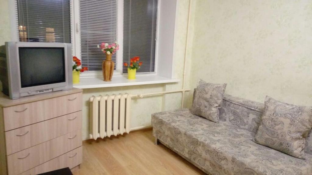 Однокомнатная квартира на Тверском проспекте