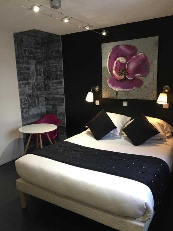 Hotel Le Baryton Saint Marcel