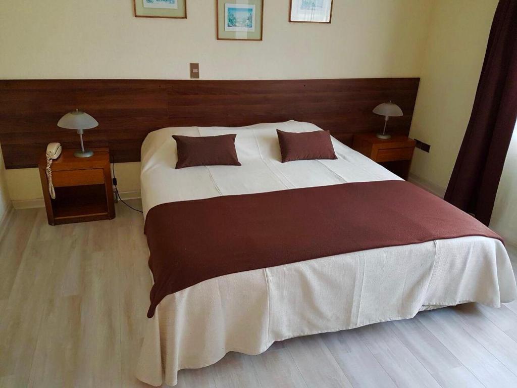 Hotel 5 Norte