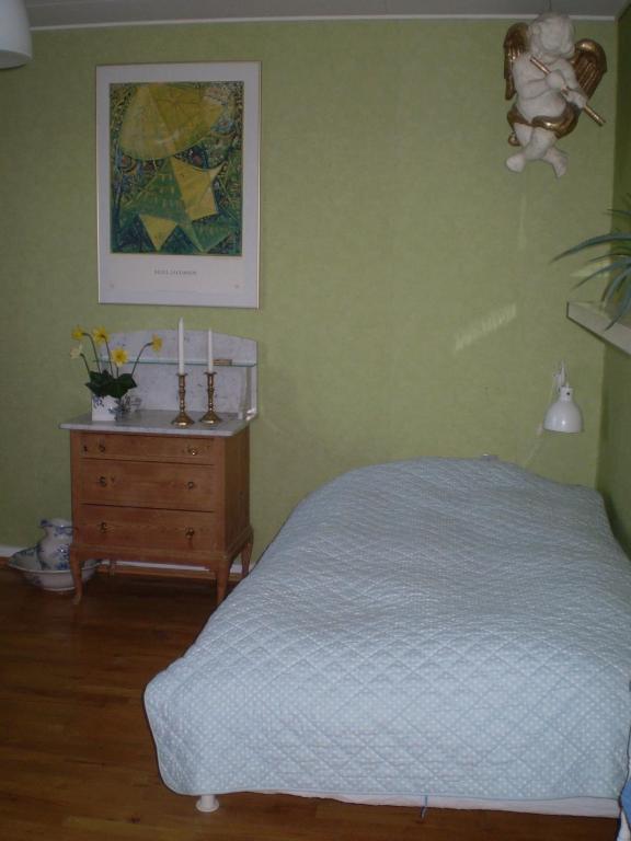Merkurvej Bed & Breakfast, 9200 Aalborg
