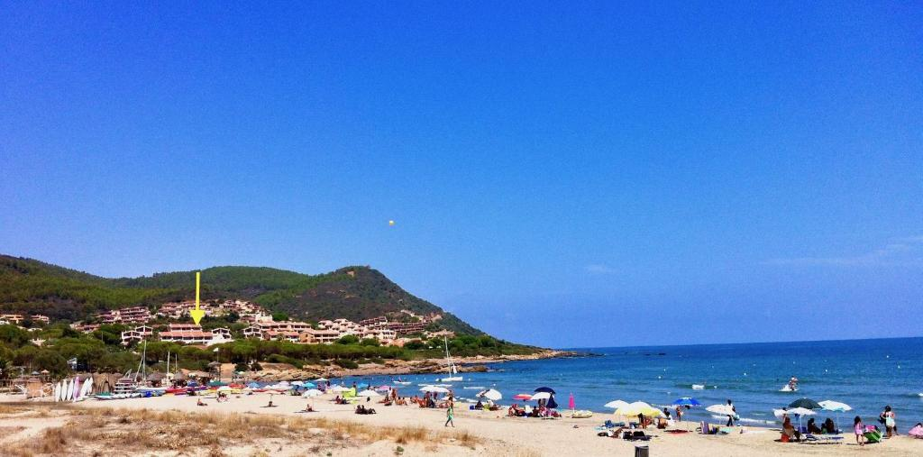 Casa Vacanza Porto Corallo image5