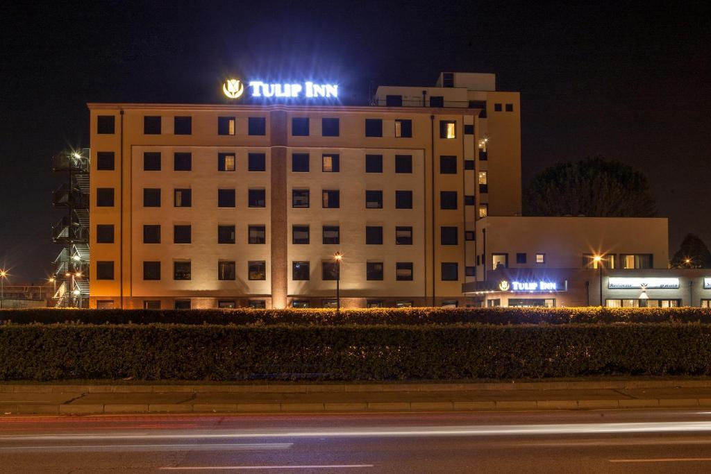 Padova Hotels Booking