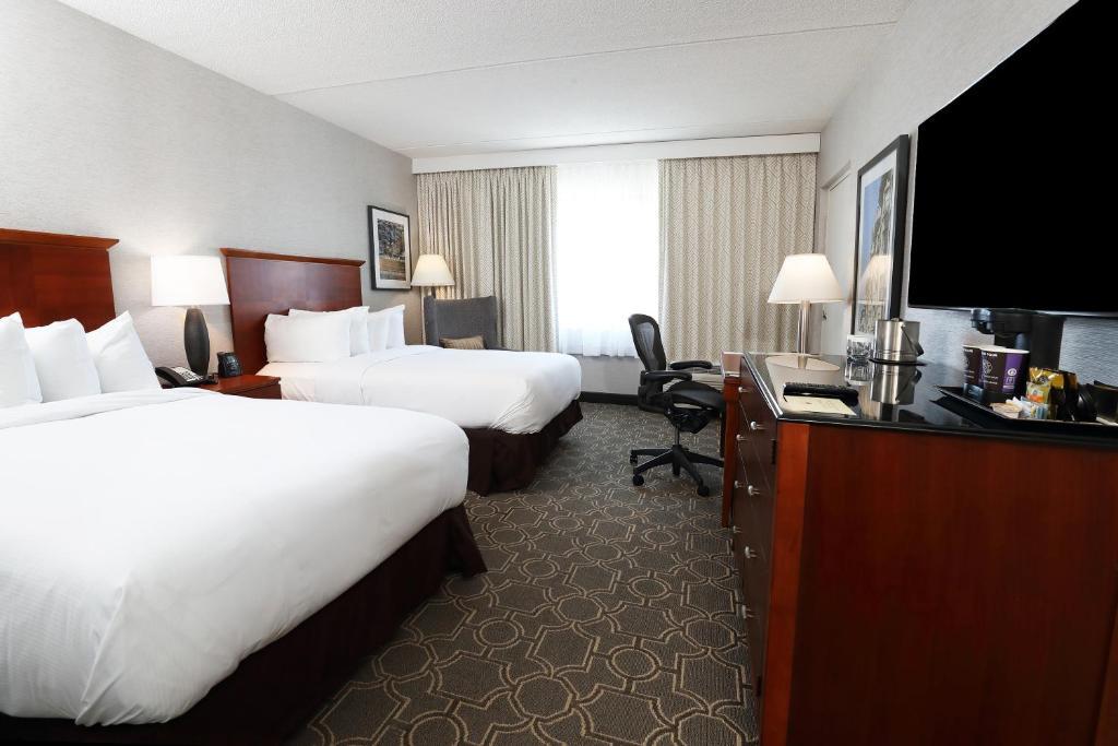 DoubleTree by Hilton Boston/Westborough