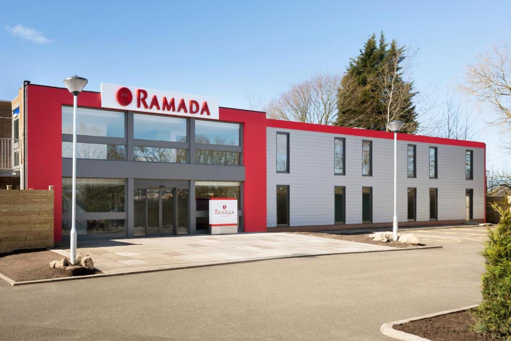 Ramada Hotel Manchester