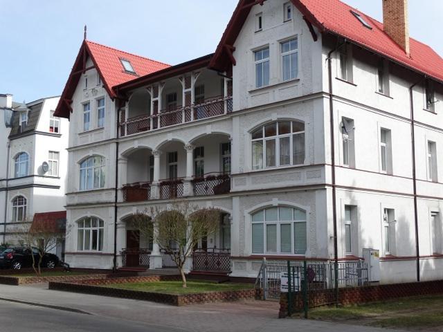 noclegi Świnoujście Lawendowy Apartament