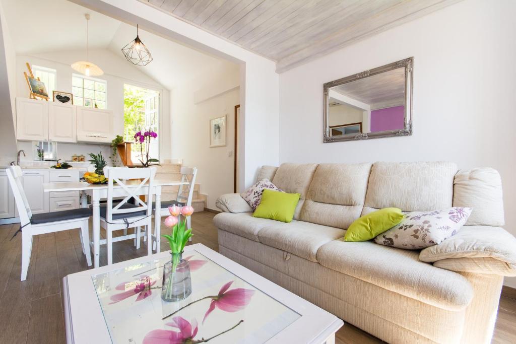 BellaStoria Apartment