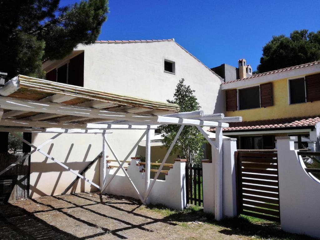 Margherita Holiday House img1
